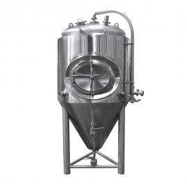 5BBL Pro Conical Fermenter 304 Stainless Steel