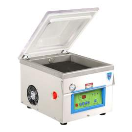 HVAC305D Chamber Vacuum Packaging Machine a