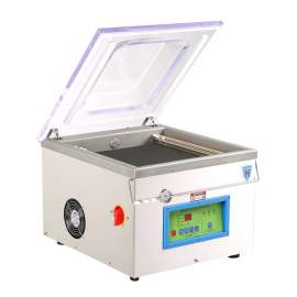 HVAC405D2 Chamber Vacuum Packaging Machine a