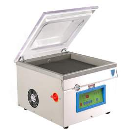 HVAC405D Chamber Vacuum Packaging Machine a