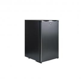 1.6 Cu ft Mini Rv Refrigerator 12V Truck Silent Refrigerator