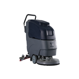 """20"""" Automatic Battery Walk-Behind floor Scrubber Battery 14.5 Gallons"""
