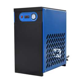 200 CFM Refrigerated Compressed Air Dryer for Air Compressor 1-Phase 115VAC 60Hz
