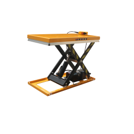 """Stationary Electric Lift Table 2200lbs 48X24"""" Size Max Height 40"""""""