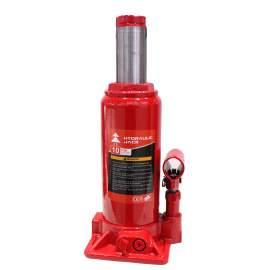 10 Ton Car Hydraulic Bottle Jack with Safety Valve