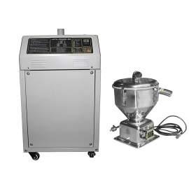 Plastic Autoloader with Vacuum Hopper Capacity 1200lbs/h
