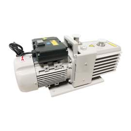 P3 West Tune WT-SuperV10 Two Stage High Vacuum Pump