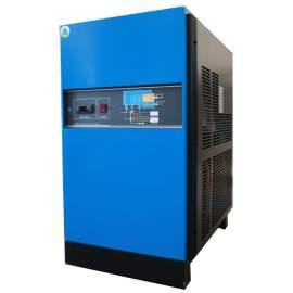 1 Refrigerated Compressed Air Dryer Plate Heat Exchanger 127 CFM