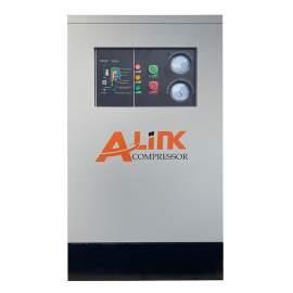 240 CFM Refrigerated Compressed Air Dryer, 3-Phase 460V 60Hz