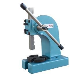 "1 Ton Arbor Press 4"" Height Manual Power Pressure Punch Press"