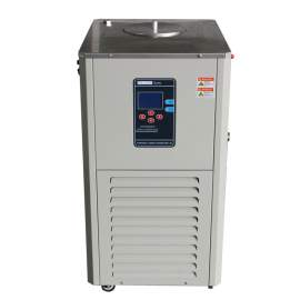 Laboratory Recirculating Chiller Refrigerated Circulator 3500W@0℃