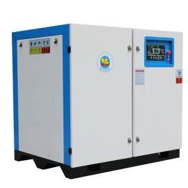 10 HP 39 CFM Rotary Screw Air Compressor 230V 3 Phase 125 PSI