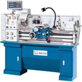 """12"""" x 31"""" Metal Lathe with 3 Axis DRO"""