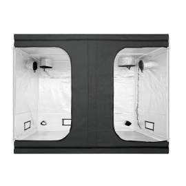 """Mylar Reflective Grow Tent 96""""x48""""x80"""" for Indoor Hydroponic Growing"""