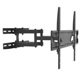 Full-Motion TV Wall Mount For 37-70 Inch Screen VESA 600x400mm