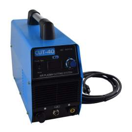 40A Plasma Cutter 110v/220V Cutting Machine Maximum Capability to 10mm