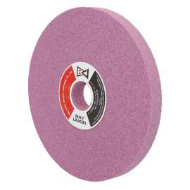 """Surface Grinding Wheel (D)8""""x(H)1-1/4""""x(T)3/4"""": DRA60H Made In Taiwan"""