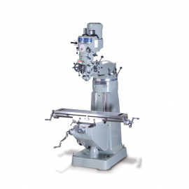 Sharp Industries LMV Vertical Mill LMV50