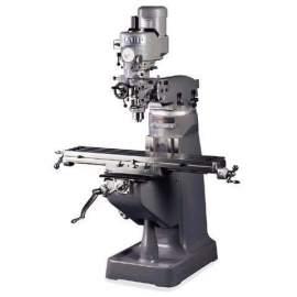 Sharp Industries LMV Vertical Mill LMV-42