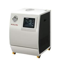 -40℃ Rapid Cooling Recirculating Chiller with 20L/min Pump