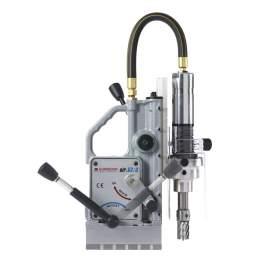Pneumatic Magnetic Drilling Machine up to Ø52mm