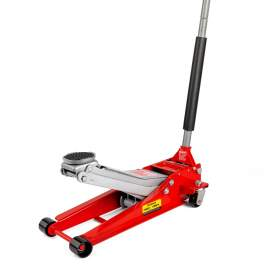 Heavy Duty Fast Lift 2.5 Ton Service Floor Jack With Rapid Pump