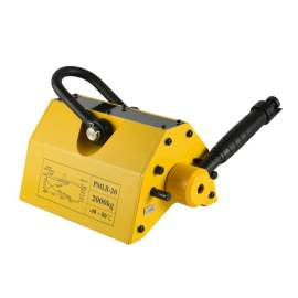 Permanent Magnetic Lifter 4400 lbs Lifting Magnet for Round Material