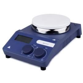 340℃ 20L(5.28Gallon) Magnetic Hotplate Stirrer