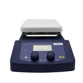 380℃ LCD Digital Magnetic Hotplate Stirrer