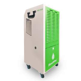 234 Pints Industrial Commercial Dehumidifier with Hose for Basements