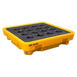 Spill Containment Platform 1 Drum