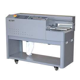 """Automatic Perfect Binder Light Touchscreen 2-3/8"""" Thickness Book A4"""