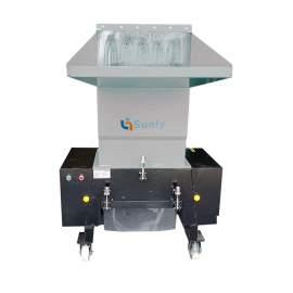 10HP Plastic Granulator 460V Crush Capacity 300 - 450kg / 660 - 990lb