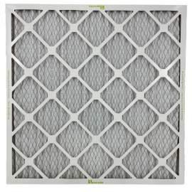 20inch x 20inch x 1inch Pleated Air Filter MERV13 Qty 8