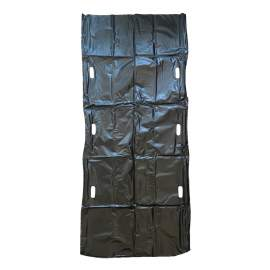 """Body Bag With 6 Handle  Size 92""""×36"""" Integrated PEVA With Envelop Bag"""
