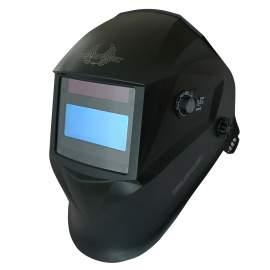 Industrial Welding Helmet 1/1/1/1Optical True Color High Definition
