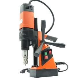 """1-3/8"""" Portable Magnetic Drill Press-450 RPM"""