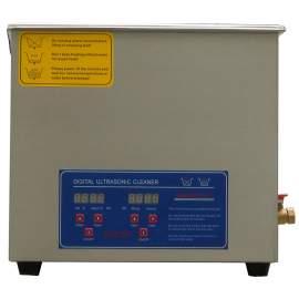 5-3/10GAL 20L Heating Ultrasonic Cleaner Bath 600W