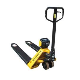Fairbanks Pallet Weigh Plus Pallet Jack Scale