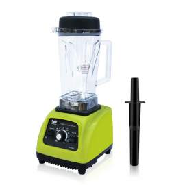 68 oz. Countertop Commercial Food Blender 2.0 HP With Toggle Control
