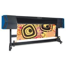 Stratojet Piranha 6' Dye Sublimation Printer STRPIR4C4HV1R5