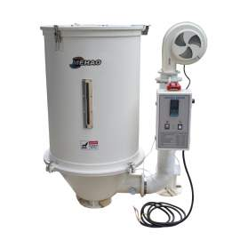 Plastic Hopper Dryer Capacity 330 lbs/ 150kg