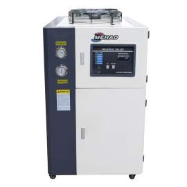 5Hp Air-cooled Industrial Chiller 220V 3 Phase