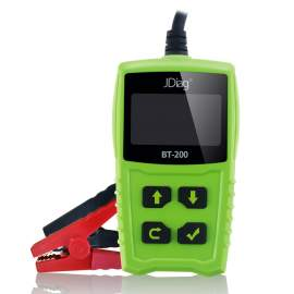 JDiag FasCheck BT-200 Car Battery Tester