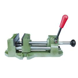 """Quick Grip Drill Press Vise 4"""" Made In Taiwa"""