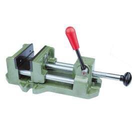 """Quick Grip Drill Press Vise 6""""  Made In Taiwan"""
