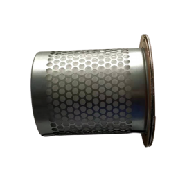 Oil Separator for 15HP Screw Compressor QWL-15AC