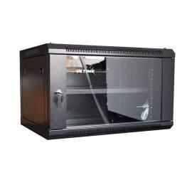 "6U 23.62""*17.72""  Wall Mount Server Rack Network Enclosure Cabinet"