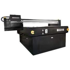 Stratojet Shark FB-1212 4'x4' Flatbed Printer STR124C6HV1R1