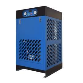 400 CFM Refrigerated Compressed Air Dryer, 3-Phase 460VAC 60Hz